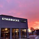 Starbucks Strathroy