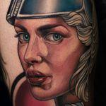 STEFANIA GALA Tattoo Artist