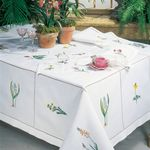 Gitta Steinmetz Tablecloths