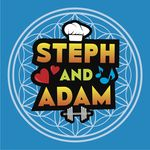 Steph & Adam