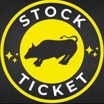Stock Ticket