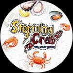 🦀 Storming Crab  🦀
