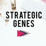 Strategic Genes—Biz Management
