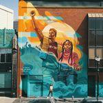 Street Art Anarchy