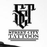 Street City Tattoos
