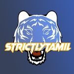StrictlyTamil
