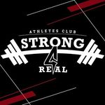 Strong4Real