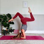 🌷Hannah Young - Yoga Teacher🌷