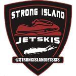 Strong Island Jetski