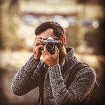 Photographer & Cinematographer