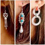 Studio HÜLYA I Silver Jewelry