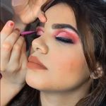 Mikaele Melo Makeup