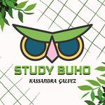 🦉STUDY BUHO | KASSANDRA 📚