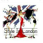 #Styleinlondon