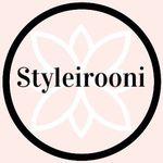 Styleirooni