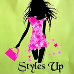 Styles Up