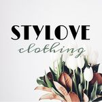 STYLOVE    CLOTHING