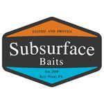 Subsurface Baits