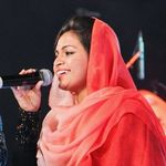 Suhaana Syed