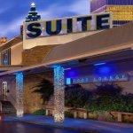 Suite Food Lounge