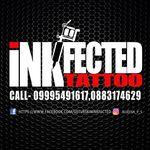 inkfected tattoo studio