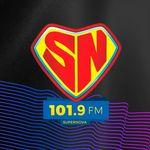 Supernova FM - 101.9