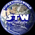 The World of Super Cars