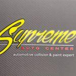 Supreme Auto Imports