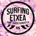 Surfing Etxea | Surf House SS