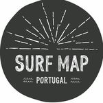 Surf Map Portugal⚓