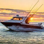Aluminium Fishing Boats
