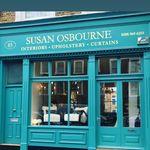 Susan Osbourne Interiors
