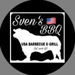 BBQ with Sven