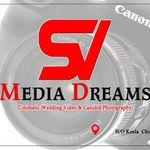 SV MEDIA DREAMS