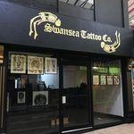 Swansea Tattoo Company