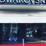 Swarovski Partner Maroc