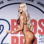 Becky Goodall