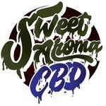 Sweet Aroma CBD
