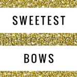Sweetest_bows 💞 Online shop
