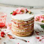 Sweet Laurel: Real Baked Goods