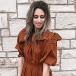 Jenna Ostrowski || WI Blogger
