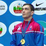 Tajmuraz Salkazanov
