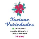 Taciane Variedades
