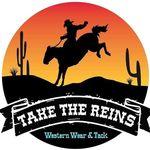 Take The Reins Western Wear