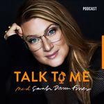 Talk To Me - SDF Podcast