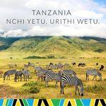 TANZANIA UPDATES