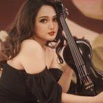Tara Adia   #SingerViolinist