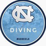 UNC Diving