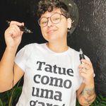 Tatuadora | Tassi Garcia