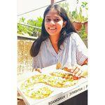 Shruti.k || Mumbai Foodie